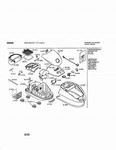 Bosch Bsg81360uc