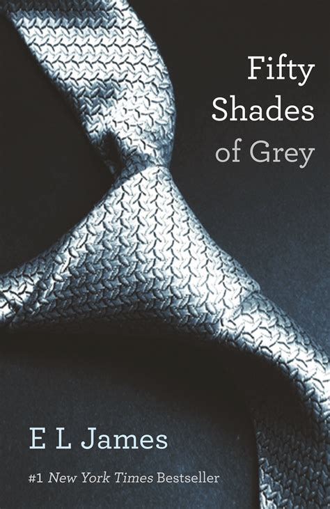 book review 50 shades of grey by e l
