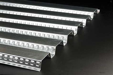 composite floor deck  mac industries