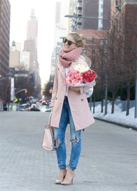 Valentineu2019s Day outfit ideas u2013 Just Trendy Girls