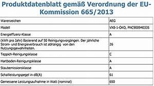 Aeg Fenstersauger Test : aeg ultrasilencer vx8 1 ko staubsauger produktblatt ~ Orissabook.com Haus und Dekorationen