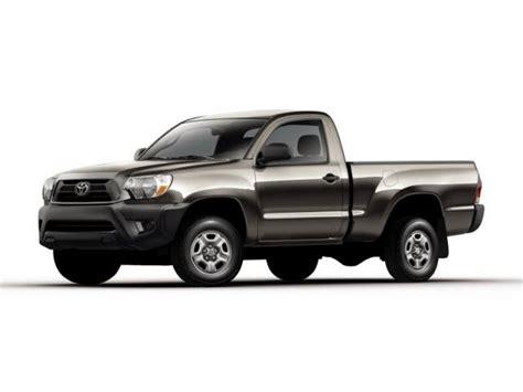 Toyota Tacoma Recalls by 2014 Toyota Tacoma Recalls Mechanic Advisor