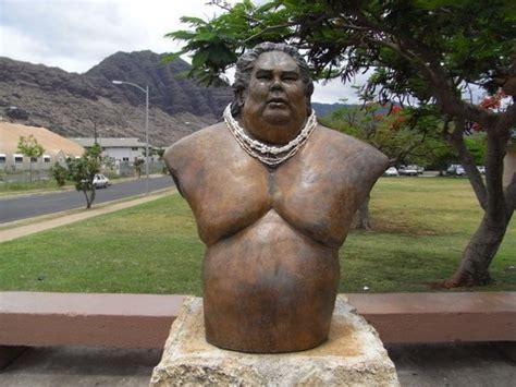 Israel Kamakawiwo'ole & The Music Of Hawaii