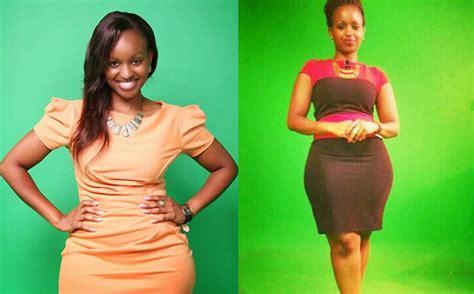 Must See Top Most Curvy Endowed African Celebrities Of Photos Information Nigeria