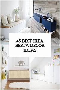 Ikea Besta Wohnzimmer Ideen : besta ikea ideen igre ~ Orissabook.com Haus und Dekorationen