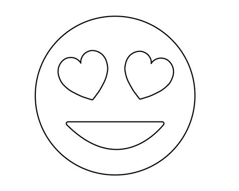 coloring pages for printable emoji coloring pages for your lovely toddlers