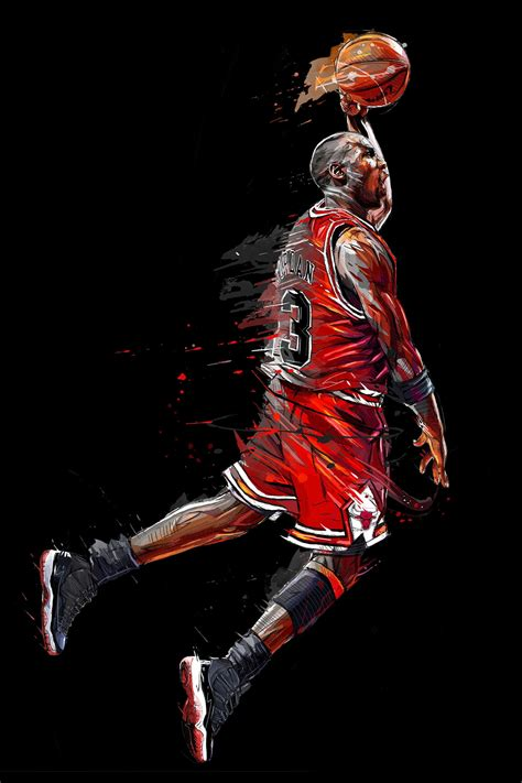 Legend 23 with pictures of air jordan shoes; Abstract Art Painting Michael Jordan Poster Fly Dunk Basketball Wall Pictures for Living Room ...