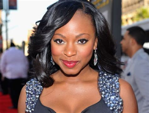 naturi naughton et son copain naturi naughton set for who we are the songs of lyons