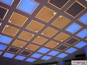 Dalle Pour Plafond : dalle plafond pas cher ~ Edinachiropracticcenter.com Idées de Décoration