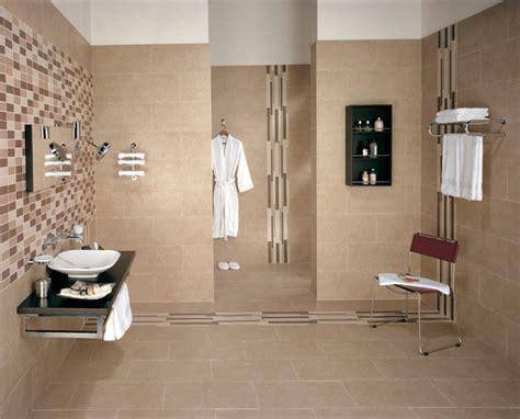 Vitra Tiles Bathroom by Modern Tile