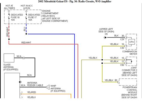 Need The Wiring Diagram For Player