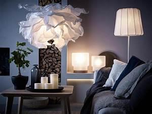 Lampen Schlafzimmer Schöner Wohnen : die perfekte beleuchtung im wohnzimmer schlafzimmer und ~ Whattoseeinmadrid.com Haus und Dekorationen
