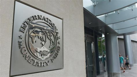 Imf Gets .1m From Switzerland For Global Resource Fund