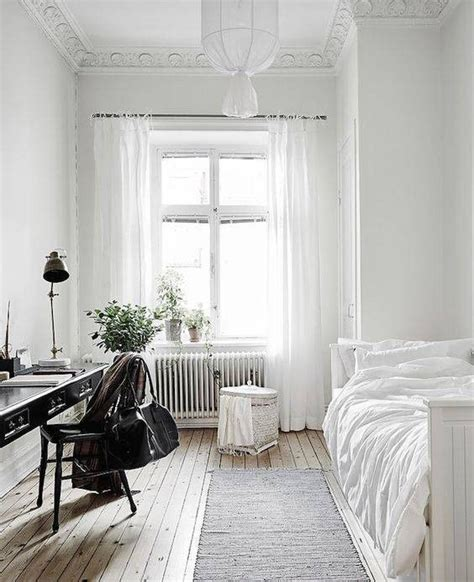 Ideas For Single Bedroom by 23 Bedroom Ideas For Your Tiny Apartment Bedroom