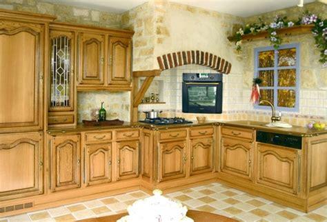decoration provencale pour cuisine 6 styles de cuisine trouver des idées de décoration