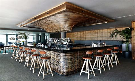 cuisine bar hytra restaurant bar by divercity architects the