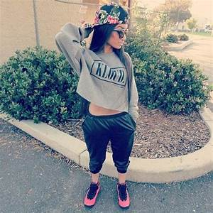 30 Cool Dope Fashion And Outfit Ideas For Girls - Stylishwife