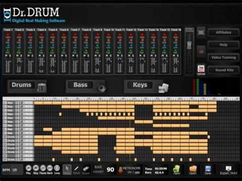 e1cfce3a77d Top 10 Free Beat Making Software for Hip Hop Beginners. November 8, 2013,  Editor, Leave a comment. Do you want to create awesome rap or hip hop music?