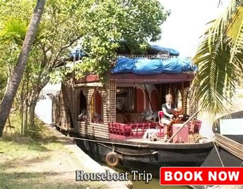 Kerala Houseboat Vacation by House Boat Vacation 28 Images Visit Enthralling Kerala