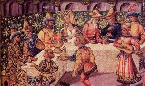 pranzo nuziale alla corte dei malatesta eventi