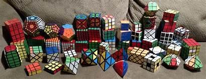 Cube Winter