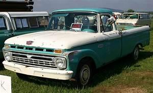 1966 Ford Trucks