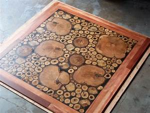 Slaughterbeck Floors, Inc Burl Floor Campbell, CA