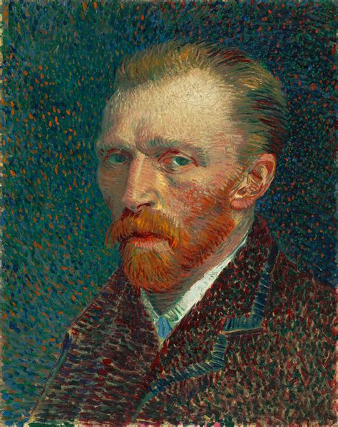Review Of Van Gogh Museum, Amsterdam  The Oxford Student