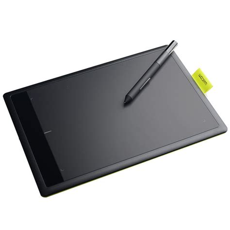 wacom bamboo splash  small tablet ctl drawing