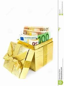 Cadeau Moins De 2 Euros : argent d 39 or d 39 euro cadeau de cadre image stock image du mat riel bracelet 6813471 ~ Teatrodelosmanantiales.com Idées de Décoration