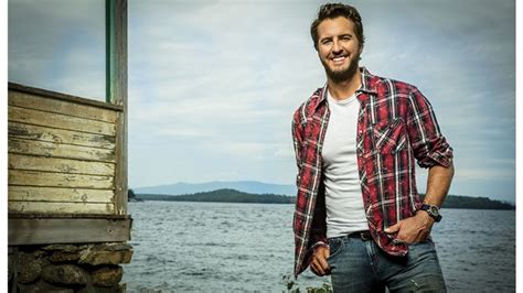 Luke Bryan Releases 'hooked On It' From Upcoming Album