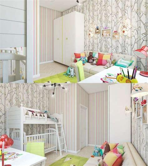 idees deco chambre fille idee papier peint chambre fille meilleures images d