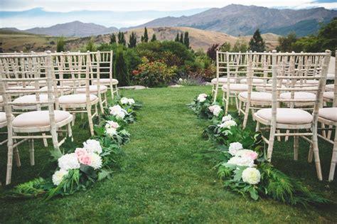 garden decoration queenstown jia ei s queenstown wedding simply weddings