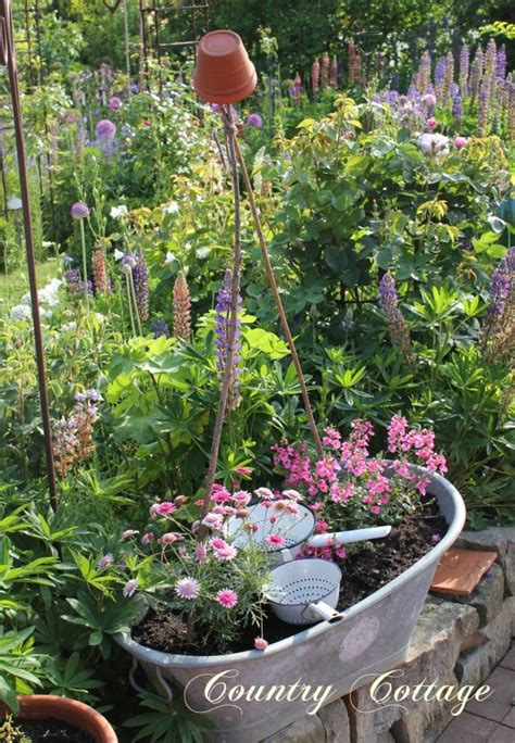 Shabby Soul Sunday Garden  My Country Cottage Garden