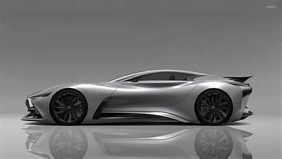 Infiniti Vision Turismo Gran Side Concept Cars