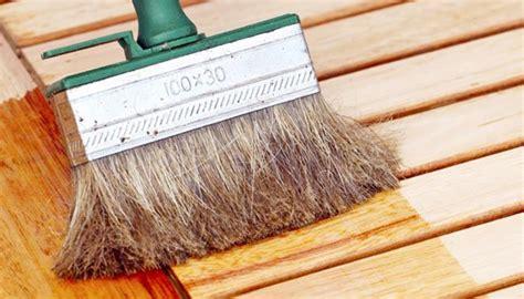 Wie Sie Holzmöbel Richtig Behandeln