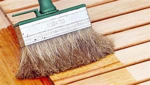 Holz Dunkel ölen : holz len oder wachsen wie sie holzm bel richtig behandeln ~ Michelbontemps.com Haus und Dekorationen