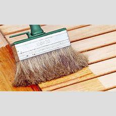 Holz ölen Oder Wachsen Wie Sie Holzmöbel Richtig Behandeln