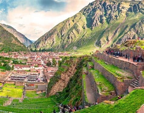 Transfer Cusco Ollantaytambo