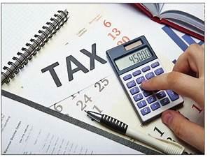 Billies Events – online tax return application