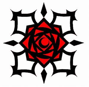 what does the vampire knight logo mean?? - Vampire Knight ...