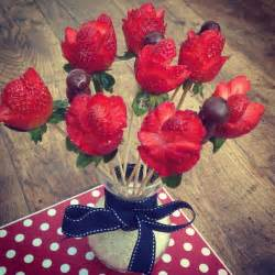 chocolate strawberry bouquet strawberries bouquet how to make strawberries roses