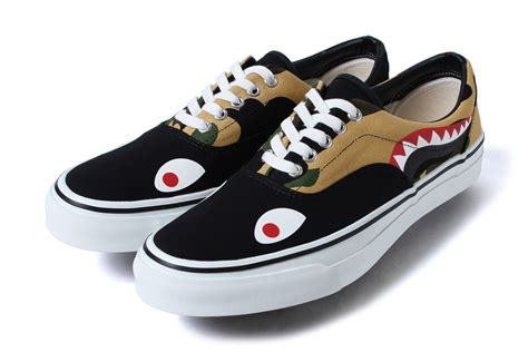 balance slip on shoes these shark inspired bape shoes recently dropped