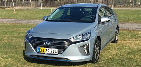 Hyundais grønne budbringer