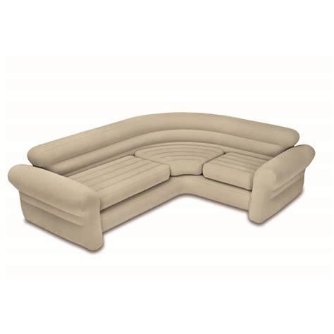 canapé gonflable extérieur fauteuil gonflable etanche lounge azur maison futée