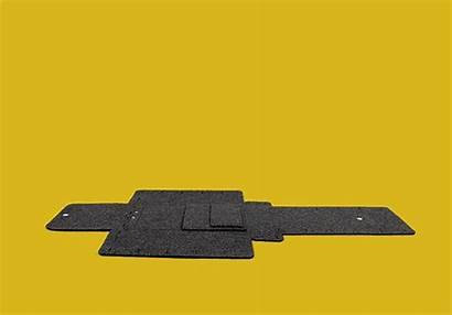 Lasso Bag Kickstarter Felt Ethically Produced Minimal