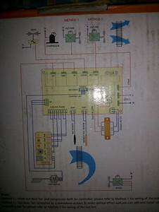 Residential Air Conditioning Wiring Diagram