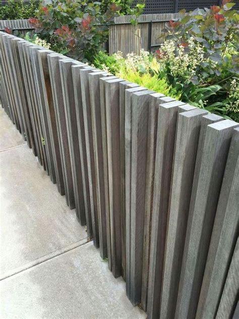 Diy Cheap Fence Ideas   Garden Privacy
