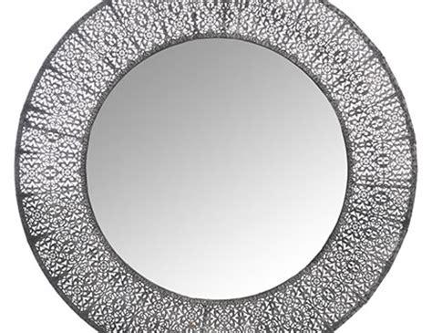 miroir argent 233 achat miroir marocain en argent pas cher