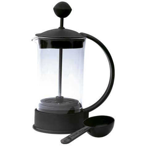Barron Clothing   3 Cup Coffee Plunger